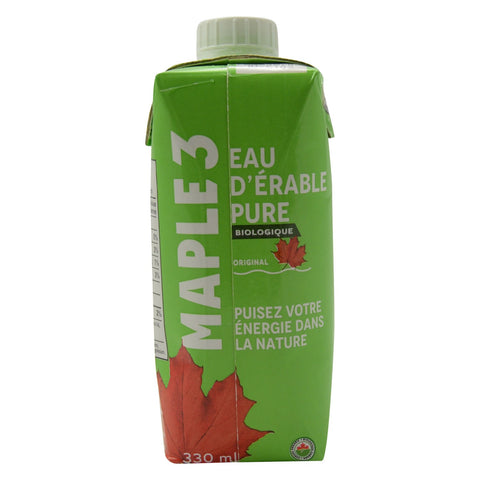 Maple Water Original 330 ml Organic