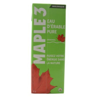Maple Water Original 1 litre Organic