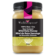 Rata Honey, 100 % Raw Organic, 500g,