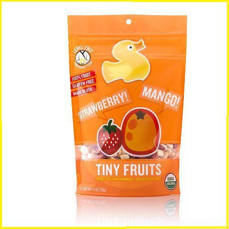 Strawberry Mango Tiny Fruits  Organics 21g (6 in a case)