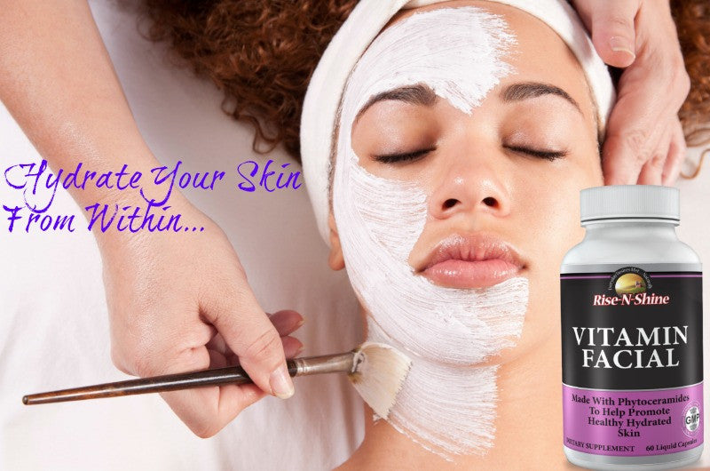 Treat yourself to a facial each day rise n shine llc treat yourself to a facial each day solutioingenieria Images