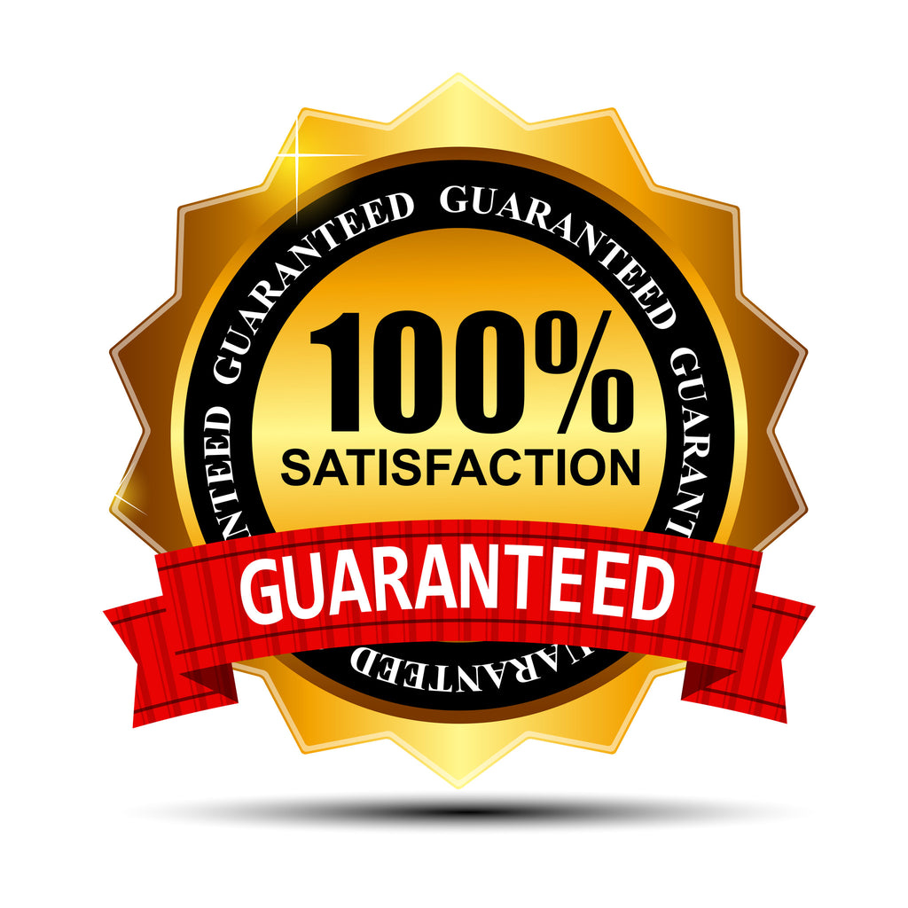 CoQ10 Adult Gummies are 100% Satisfaction Guaranteed.  Guaranteed Satisfaction. Happy Customers. Great Reviews. Great Results