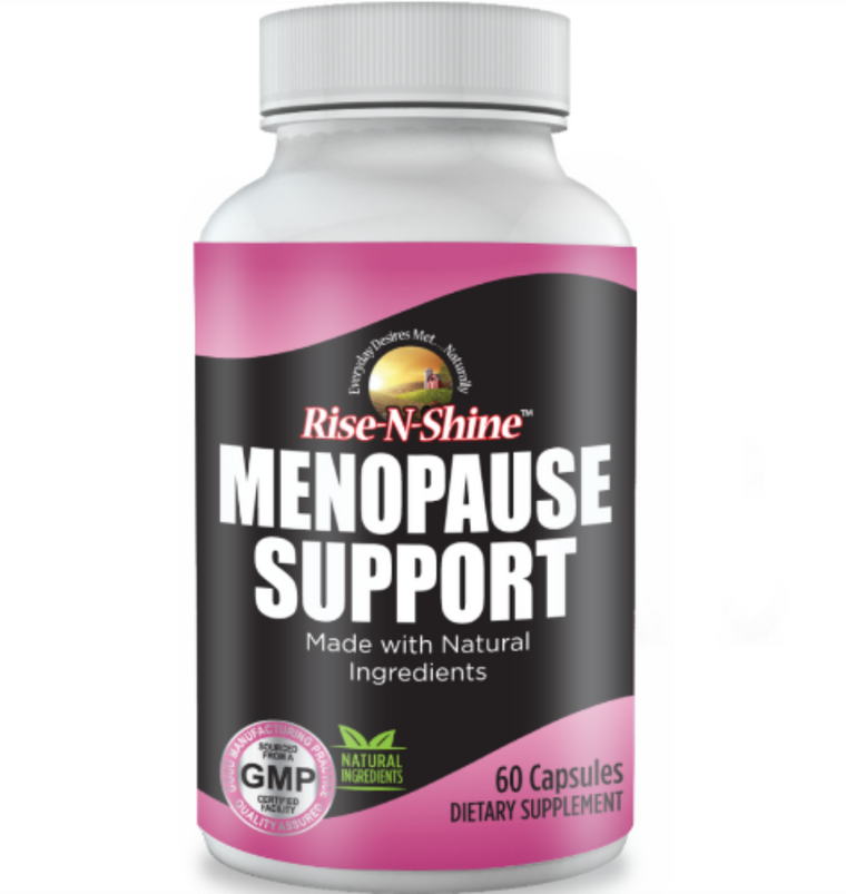 MenoPause Chill Pills