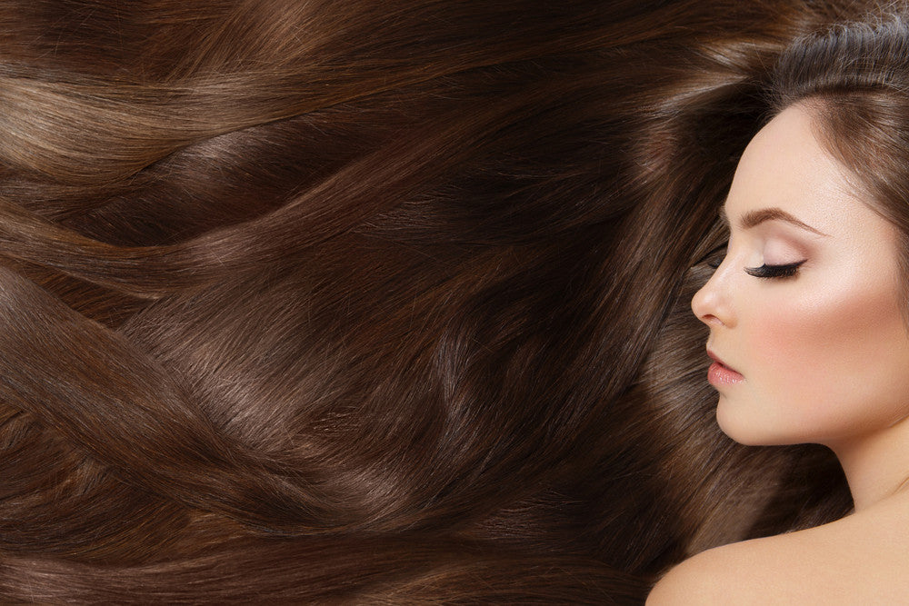 Rise-N-Shine Color My Gray Color Enhancing Shampoo for Brown Hair ...