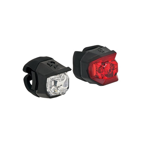 Blackburn Click Combo Light Set-Black
