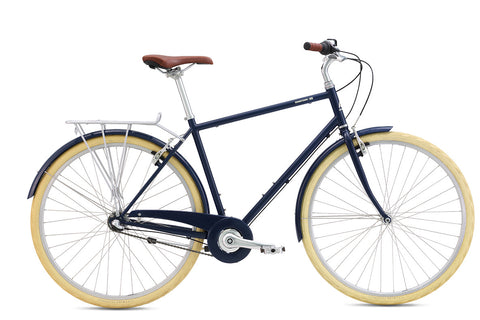 Breezer Downtown 3 2016 - Ebikesupply