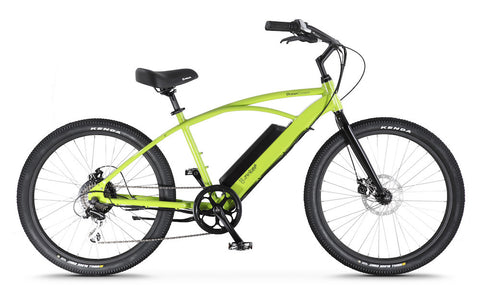 Juiced Riders Ocean Current Electric Bike Cruiser