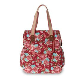 Basil Bloom Shopper Shopper bag - Ebikesupply