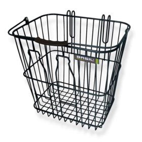 Basil Basil Bottle Rear basket - Ebikesupply