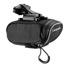 Lezyne Micro Caddy QR Saddle bag Small
