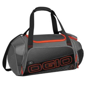Ogio Endurance 2X Dark Gray Burst Duffle Bag