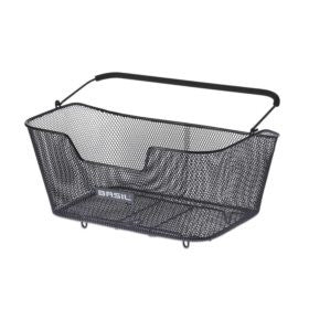 Basil Base Rear basket L - Ebikesupply