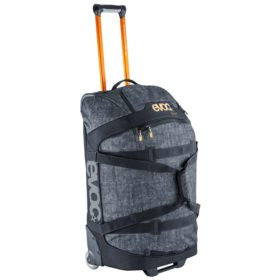 EVOC Macaskill Rover Trolley 80L Trolley Bag Heather