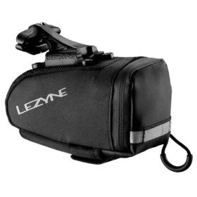 Lezyne M-Caddy QR Saddle bag Black