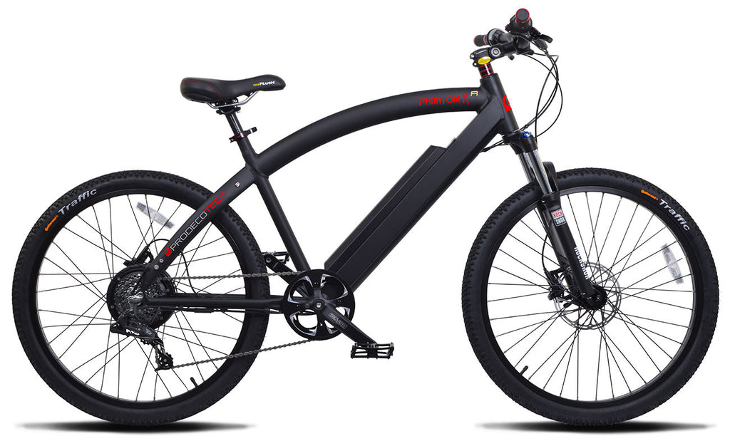 Electric Bicycles irvine