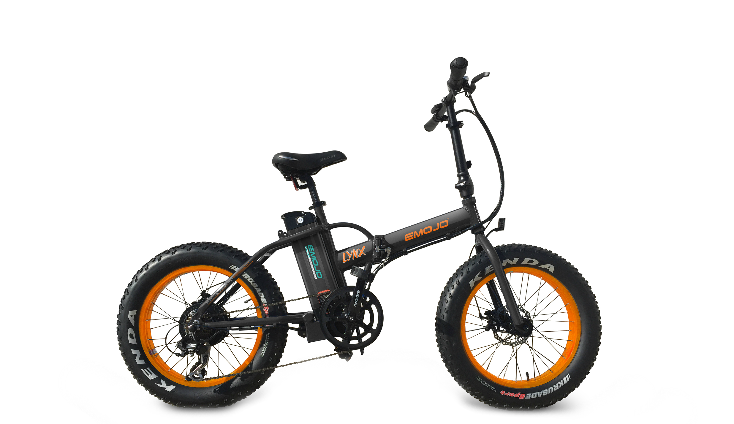 Electric Bike Folding