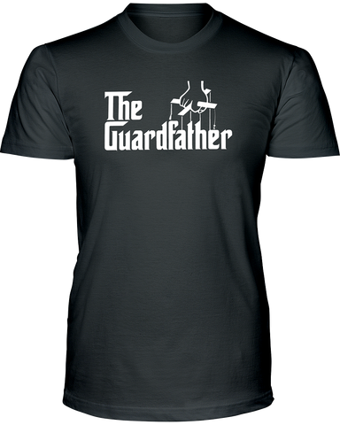 The GuardFather Tee