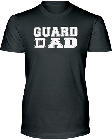 Guard Dad T-Shirt