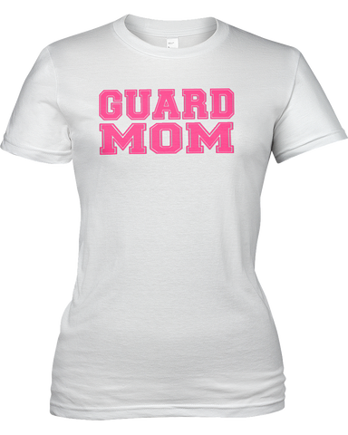 Guard Mom T-Shirt