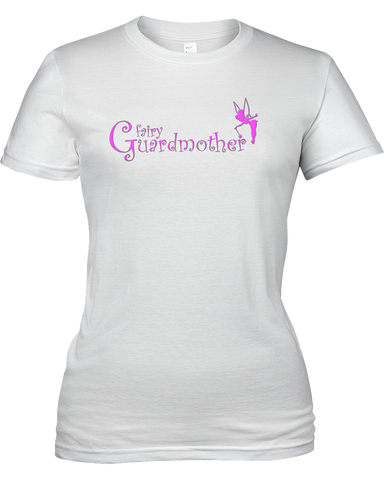 Fairy Guardmother T-Shirt