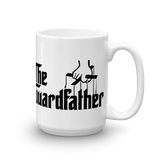 The Guardfather Mug