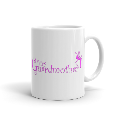 Fairy Guardmother Mug