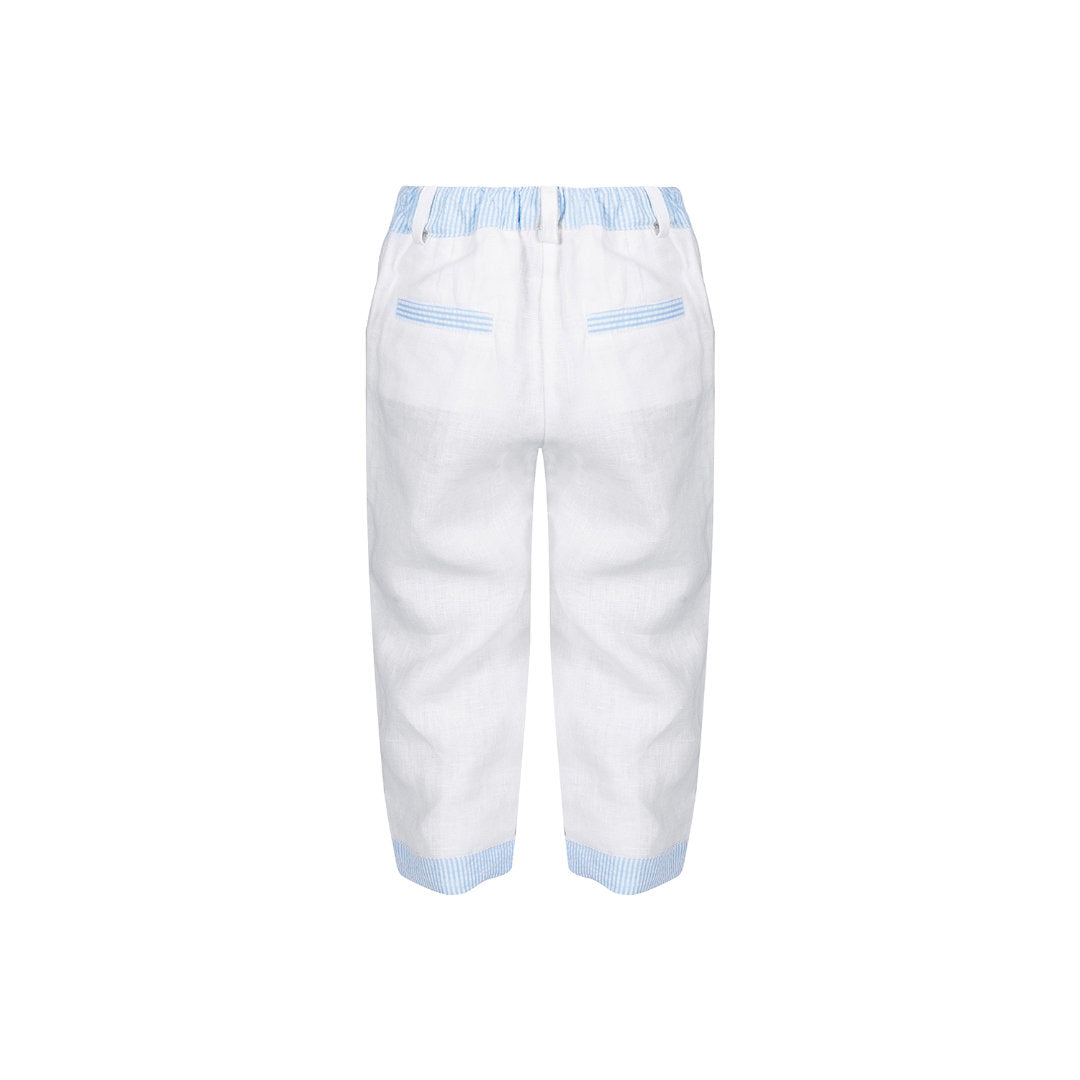 Luc Boy Pants - Baliene