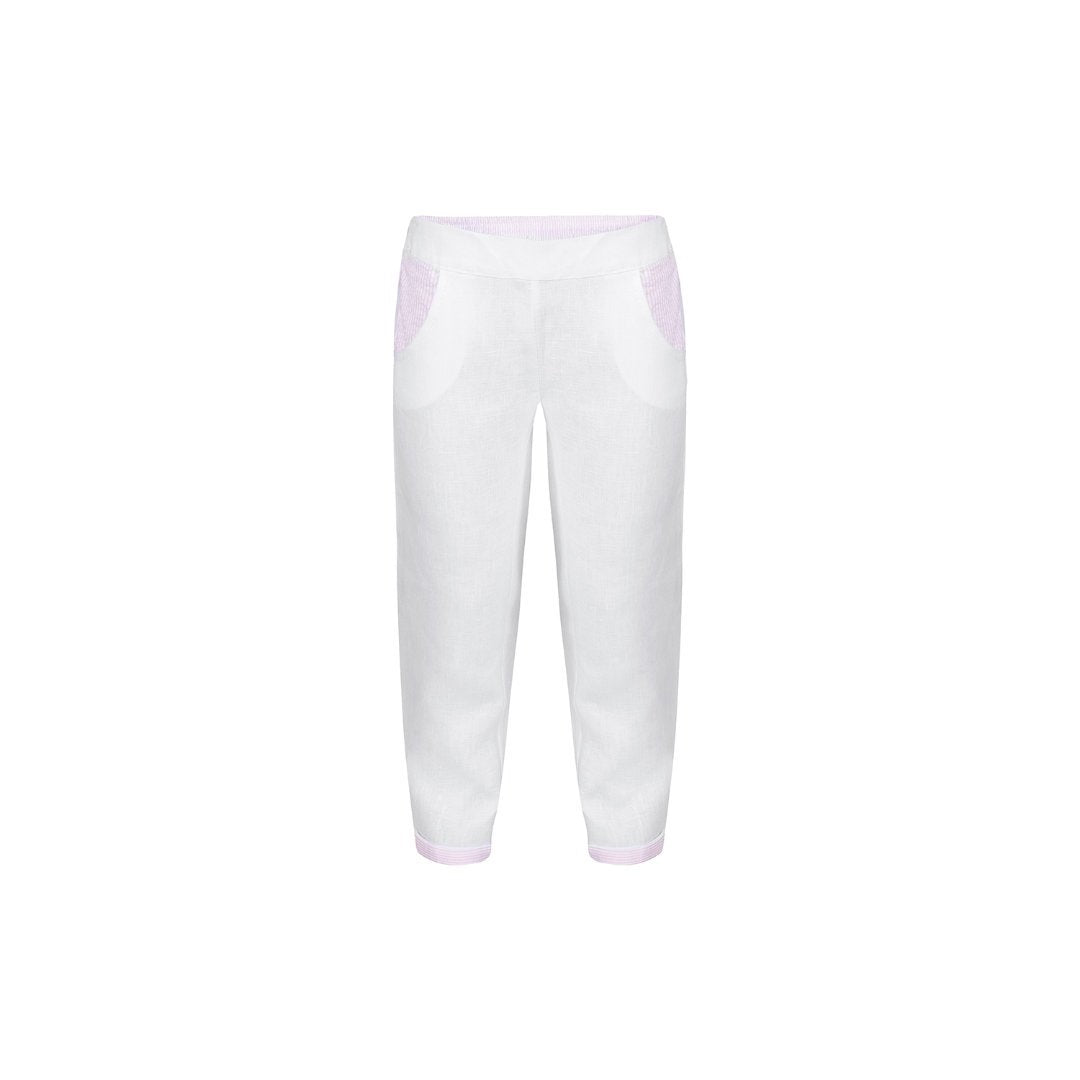Rochelle Girls Pants - Baliene