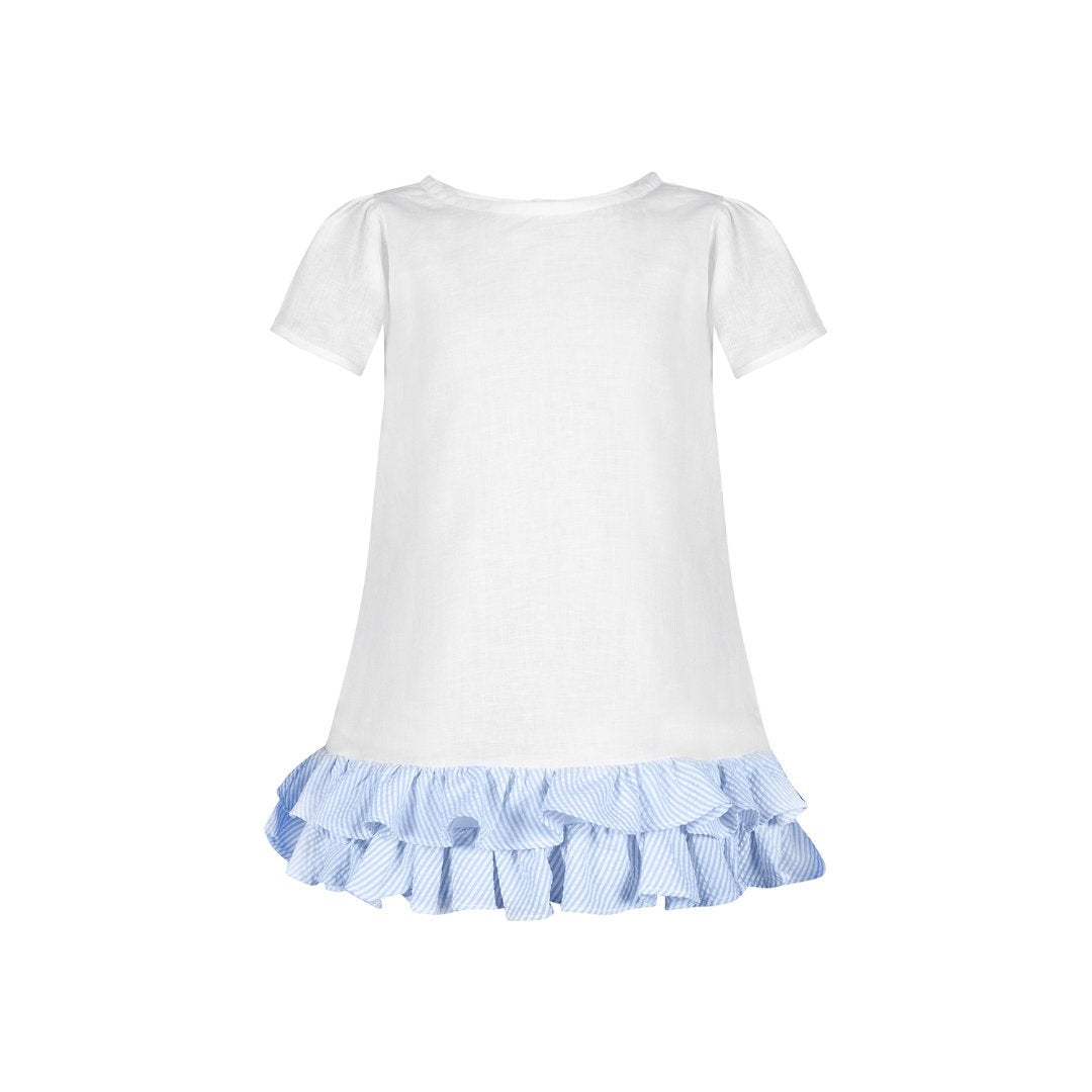 Giselle Girls Dress - Baliene
