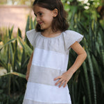 Load image into Gallery viewer, Madeline Girls Dress - Baliene