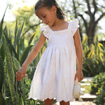 Load image into Gallery viewer, Charlotte Girls Dress - Baliene