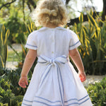 Load image into Gallery viewer, Odette Girls Dress - Baliene