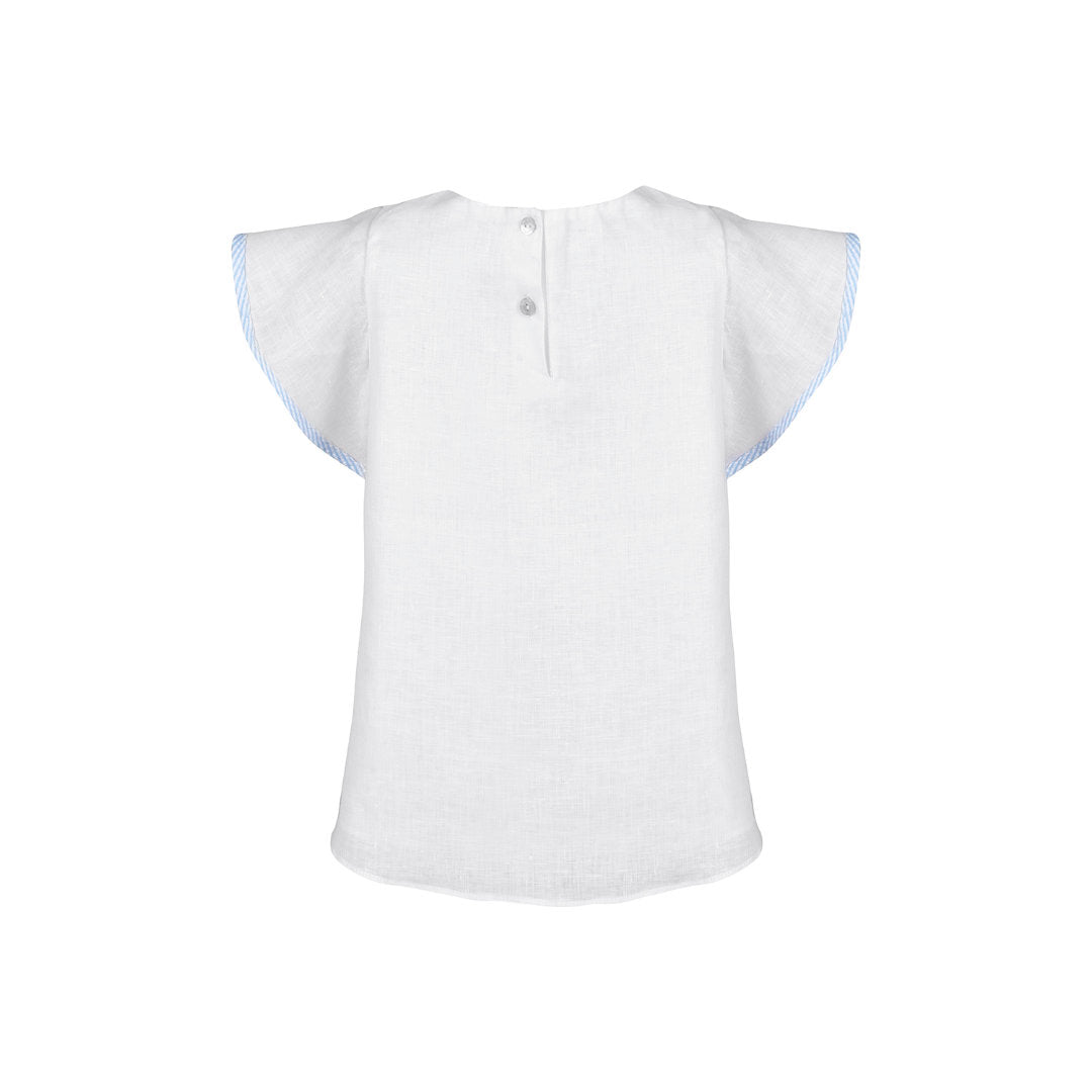 Anais Girls Top - Baliene