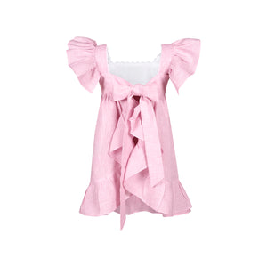 Celine Girls Dress - Baliene