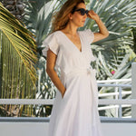 Load image into Gallery viewer, Colette Mommy Dress - Baliene