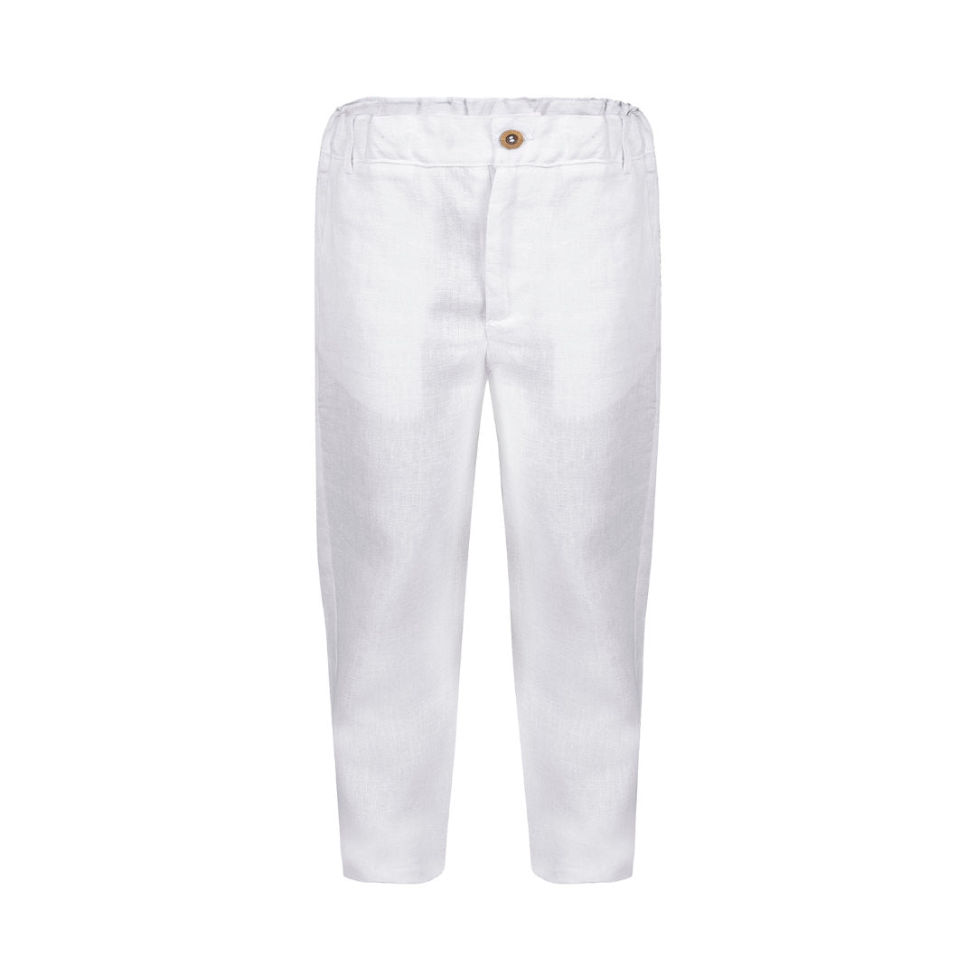 Thierry Boy Pants - Baliene