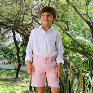 Gerard Boy Shorts - Baliene
