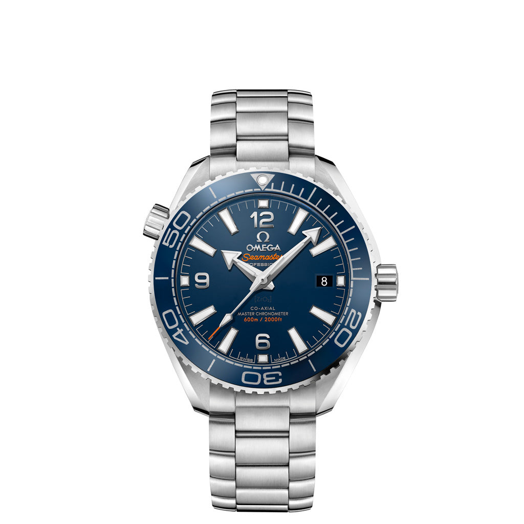 Seamaster Planet Ocean 600 M Omega Co-Axial Master Chronometer 215.30.40.20.03.001