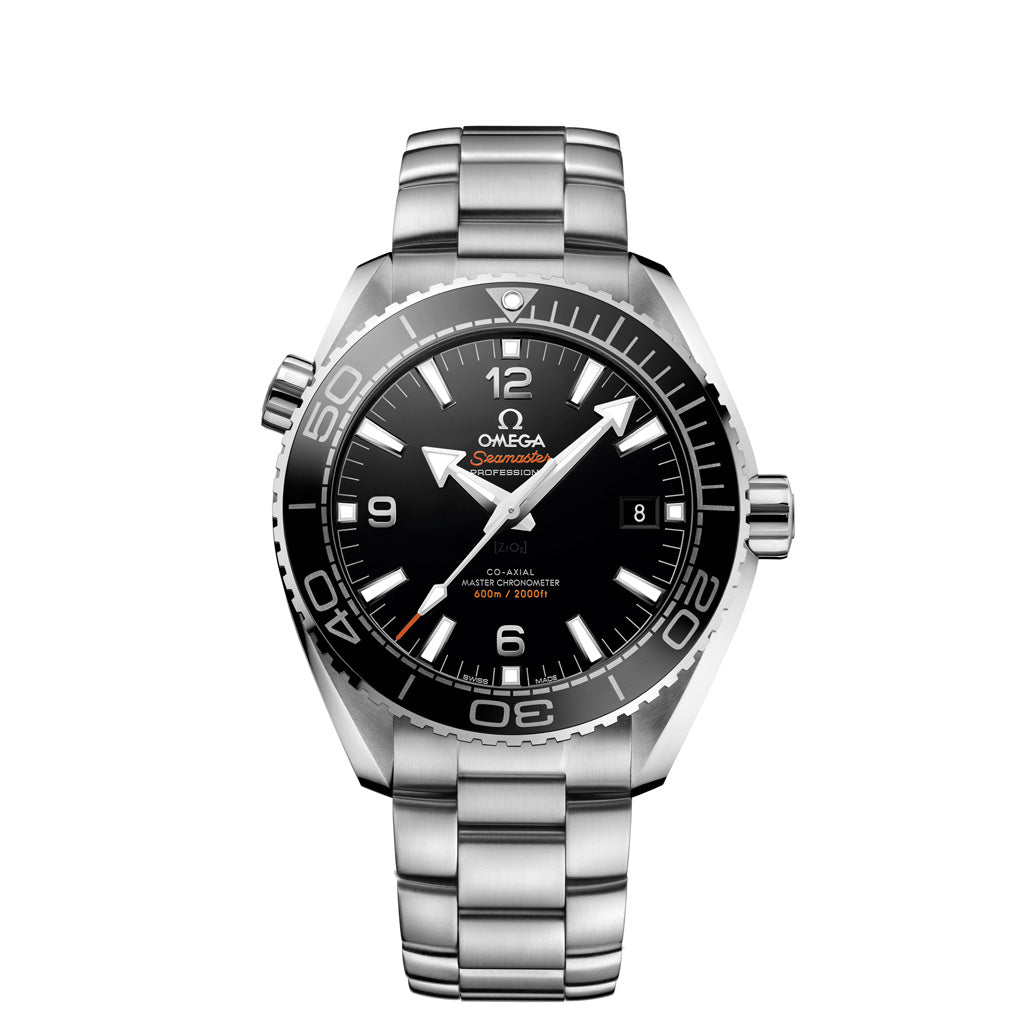Seamaster Planet Ocean 600 M Omega Co-Axial Master Chronometer 215.30.44.21.01.001