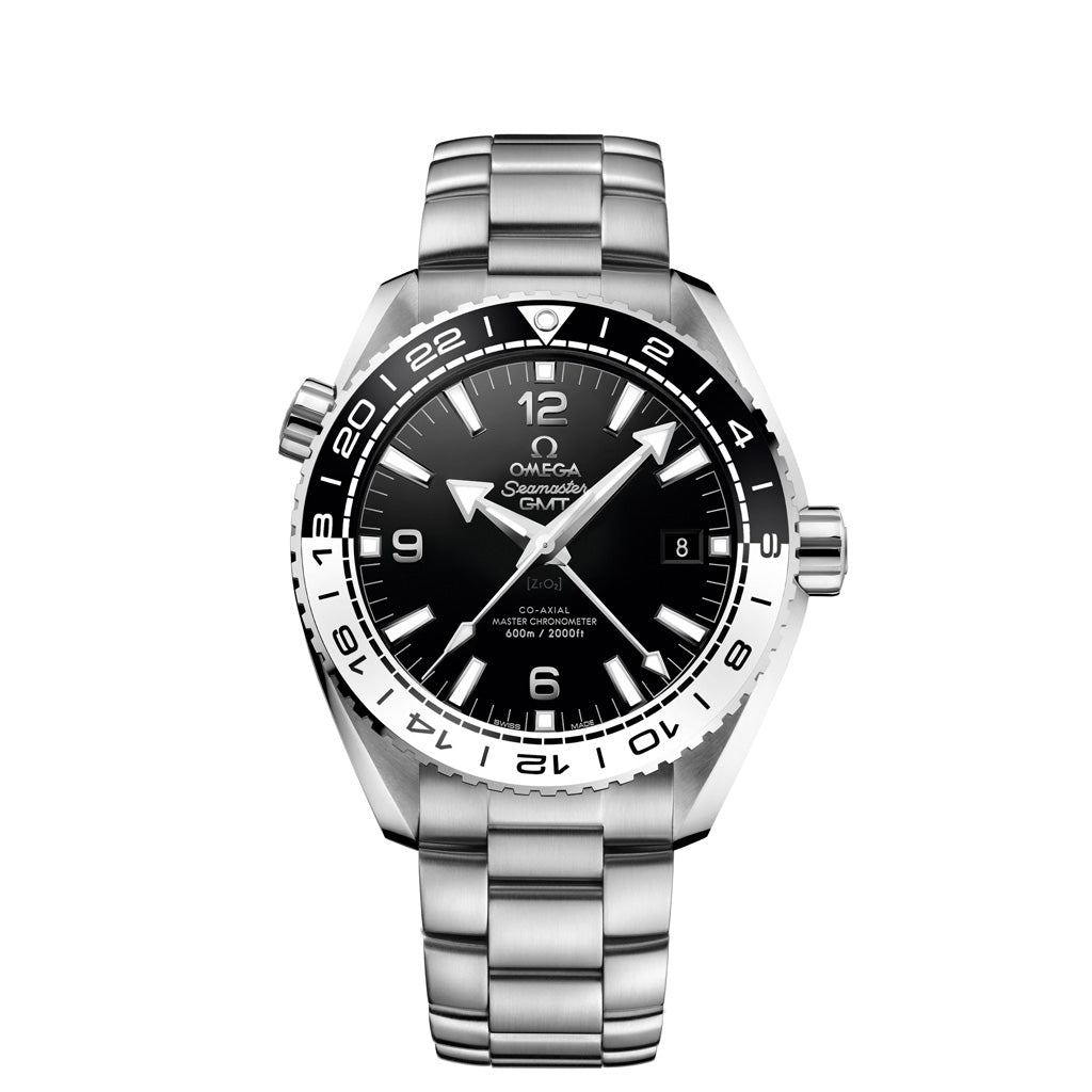 Seamaster Planet Ocean 600 M Omega Co-Axial Master Chronometer 215.30.44.22.01.001