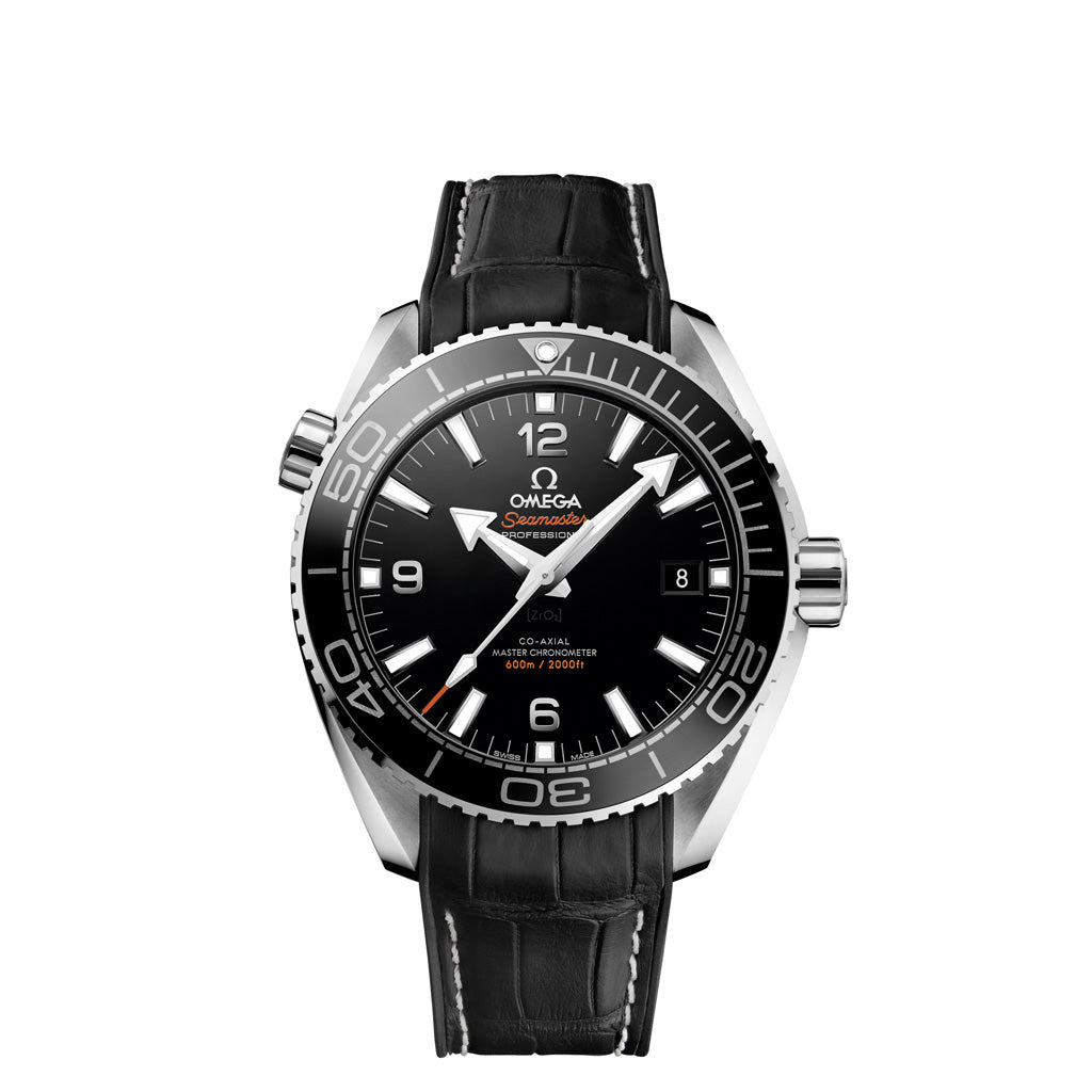 Seamaster Planet Ocean 600 M Omega Co-Axial Master Chronometer 215.33.44.21.01.001