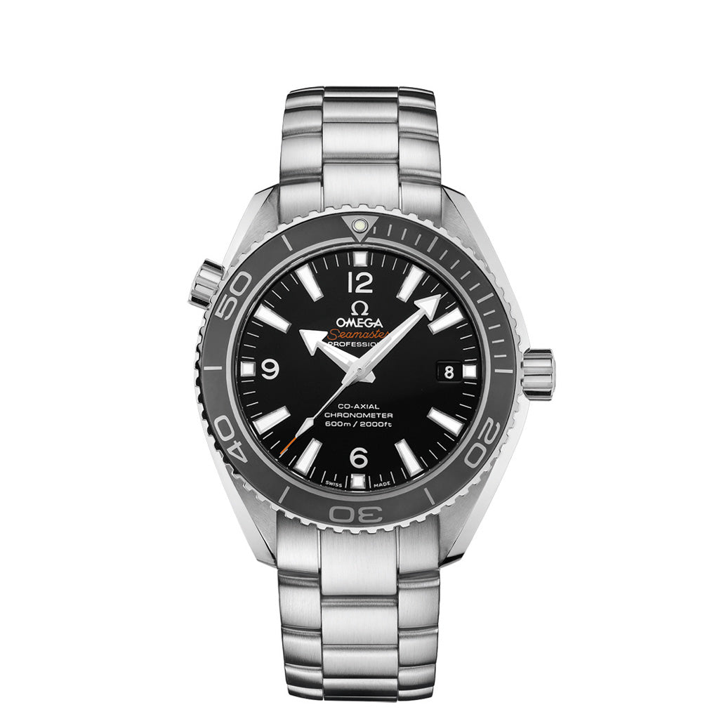 Seamaster Planet Ocean 600 M Omega Co-Axial 232.30.42.21.01.001