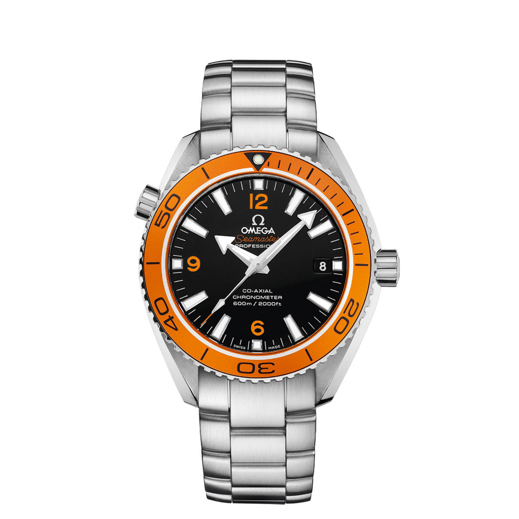 Seamaster Planet Ocean 600 M Omega Co-Axial  232.30.42.21.01.002