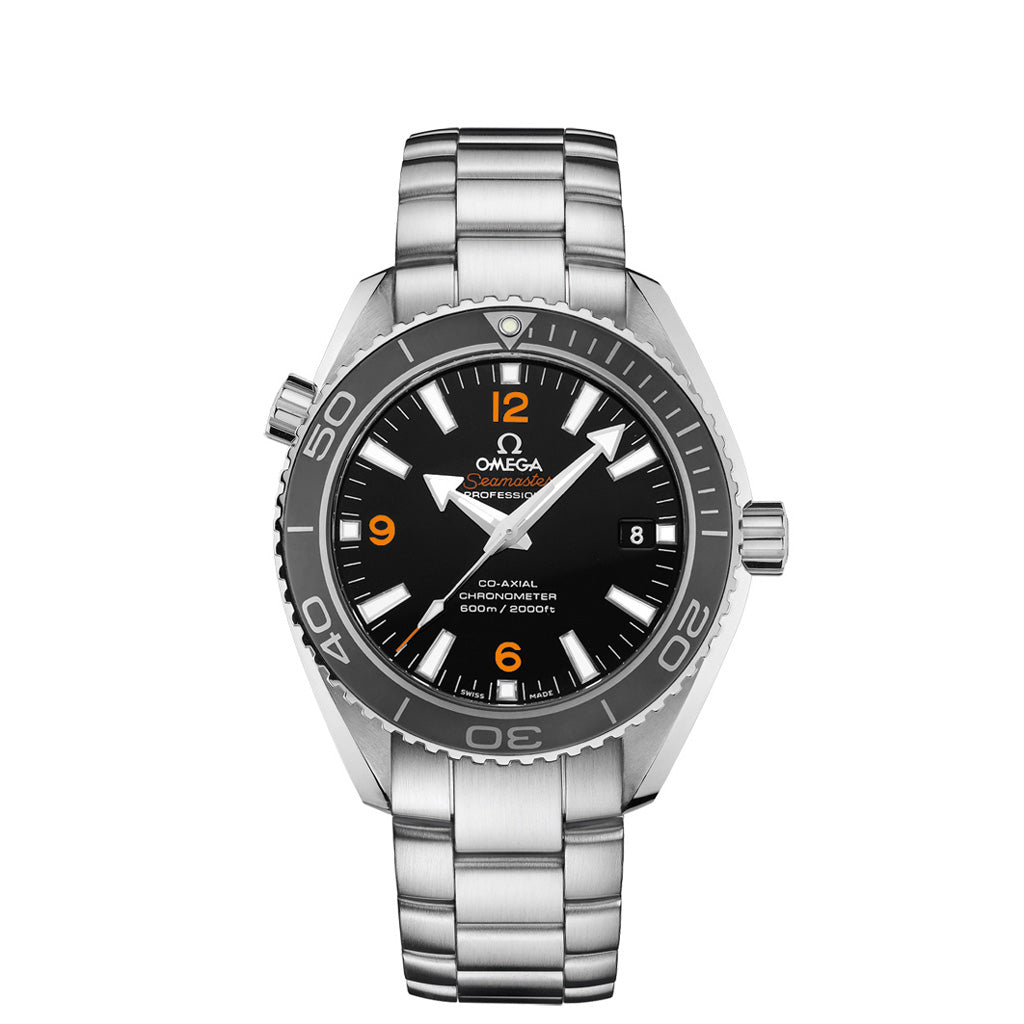 Seamaster Planet Ocean 600 M Omega Co-Axial  232.30.42.21.01.003