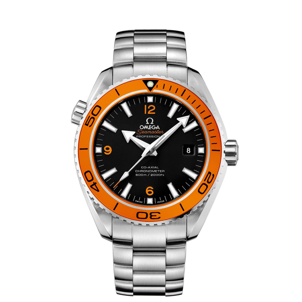 Seamaster Planet Ocean 600 M Omega Co-Axial 232.30.46.21.01.002