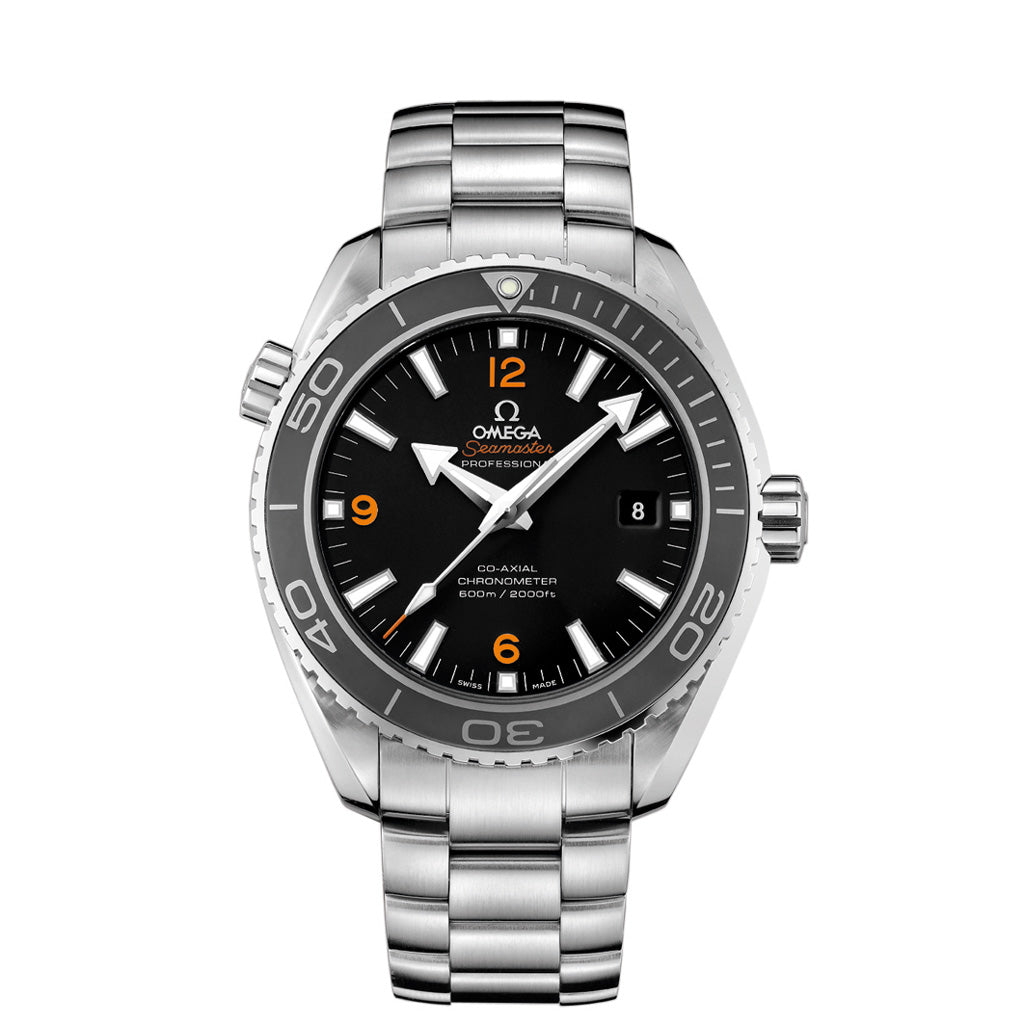 Seamaster Planet Ocean 600 M Omega Co-Axial 232.30.46.21.01.003