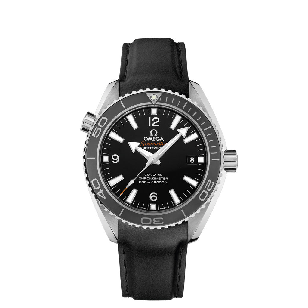 Seamaster Planet Ocean 600 M Omega Co-Axial  232.32.42.21.01.003