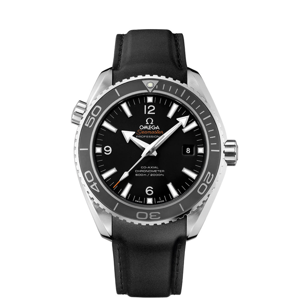 Seamaster Planet Ocean 600 M Omega Co-Axial  232.32.46.21.01.003