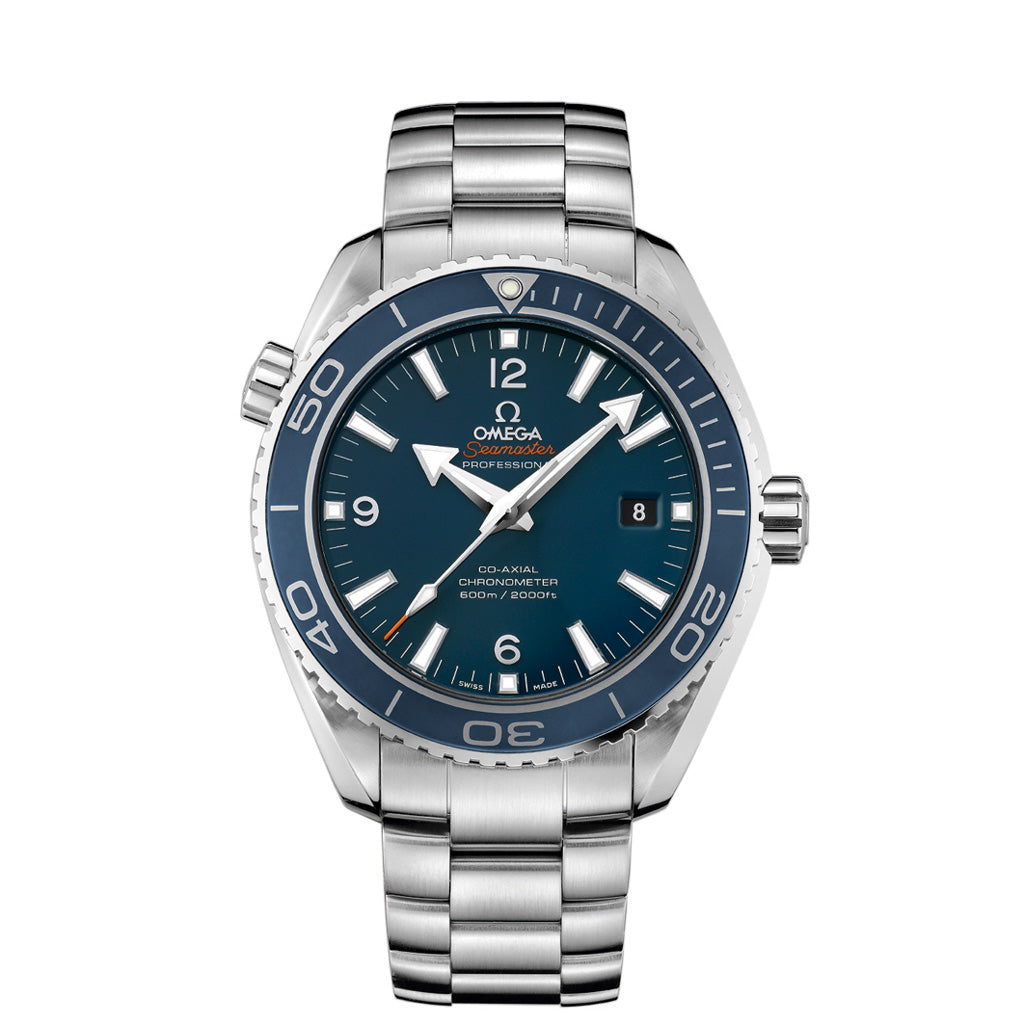 Seamaster Planet Ocean 600 M Omega Co-Axial  232.90.46.21.03.001
