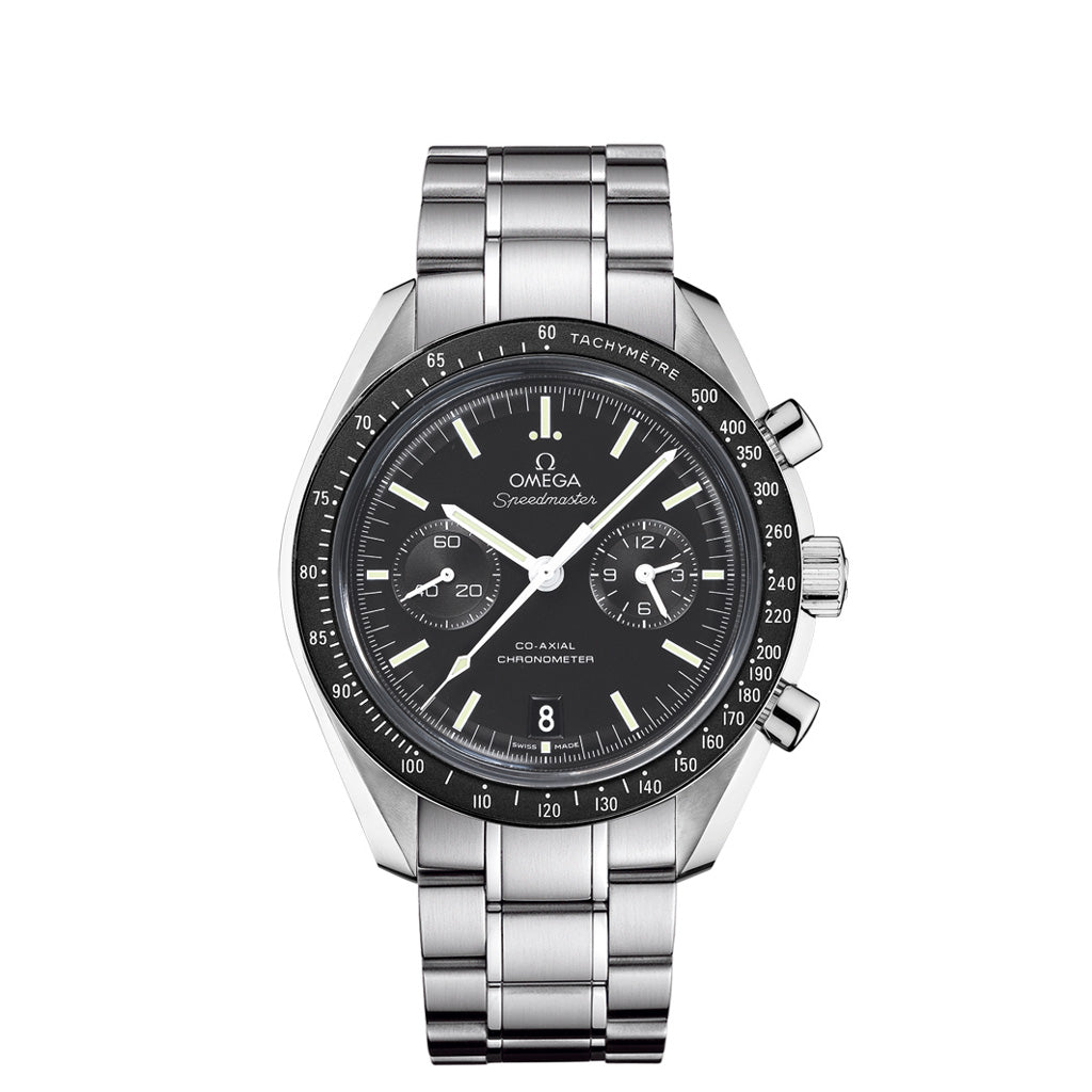 Speedmaster Moonwatch Omega Co-Axial Chronograph 311.30.44.51.01.002